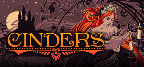 Cinders Banner