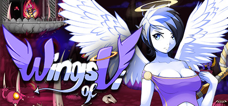 Wings of Vi Banner
