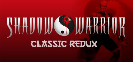 Shadow Warrior Classic Redux Banner