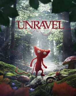 Unravel Box Art