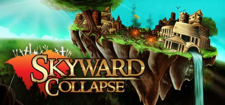Skyward Collapse Banner