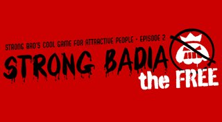 Strong Bad Episode 2: Strong Badia the Free Trophy List Banner