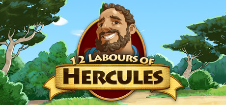 12 Labours of Hercules Banner