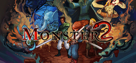 Monster RPG 2 Banner