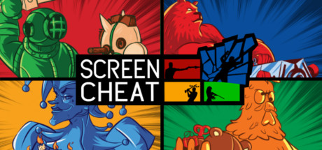 Screencheat Banner