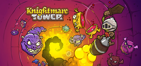 Knightmare Tower Banner