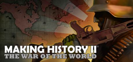 Making History II: The War of the World Banner