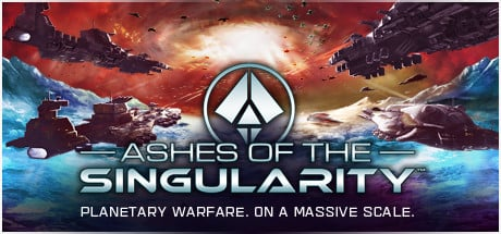 Ashes Of The Singularity Banner