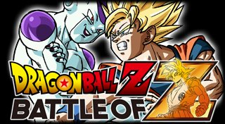 Dragon Ball Z: Battle of Z Trophy List Banner