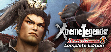 Dynasty Warriors 8: Xtreme Legends - Complete Edition Banner