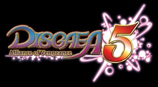 Disgaea 5: Alliance of Vengeance Trophy List Banner