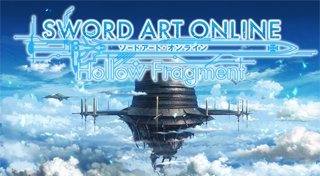 Sword Art Online: Hollow Fragment Trophy List Banner