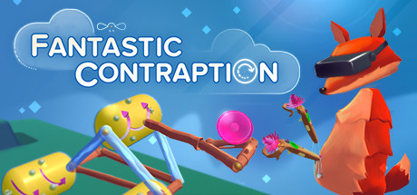 Fantastic Contraption Banner