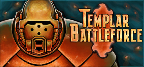 Templar Battleforce Banner