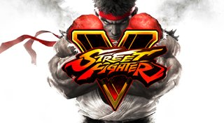 Street Fighter V Trophy List Banner
