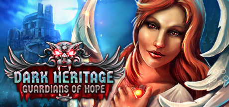 Dark Heritage: Guardians of Hope Banner