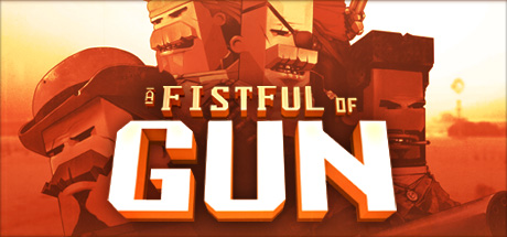 A Fistful of Gun Banner