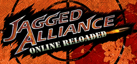 Jagged Alliance Online: Reloaded Banner
