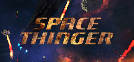Space Thinger Banner