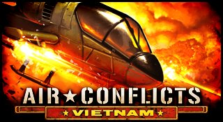 Air Conflicts: Vietnam Ultimate Edition  Trophy List Banner