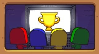 Toto Temple Deluxe Trophy List Banner