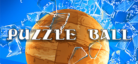 Puzzle Ball Banner