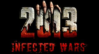 2013: Infected Wars Trophy List Banner
