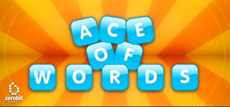 Ace of Words Banner