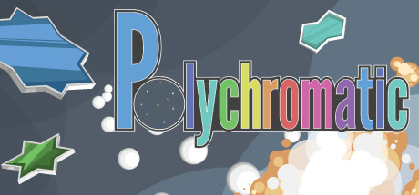 Polychromatic Banner