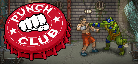 Punch Club Banner
