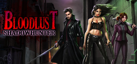 BloodLust Shadowhunter Banner