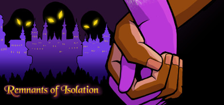 Remnants of Isolation Banner