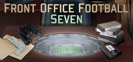 Front Office Football Seven Banner