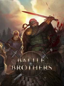 Battle Brothers Box Art