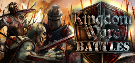 Kingdom Wars 2: Battles Banner