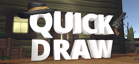 Quick Draw Banner