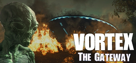 Vortex: The Gateway Banner