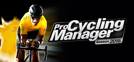 Pro Cycling Manager 2015 Banner