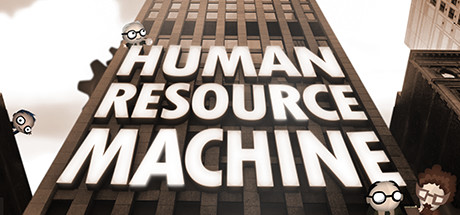 Human Resource Machine Banner