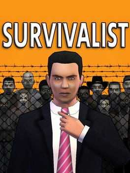 Survivalist Box Art