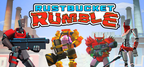 Rustbucket Rumble Banner