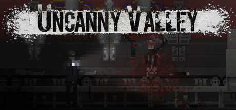 Uncanny Valley Banner