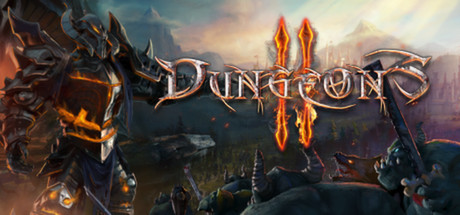 Dungeons 2 Banner