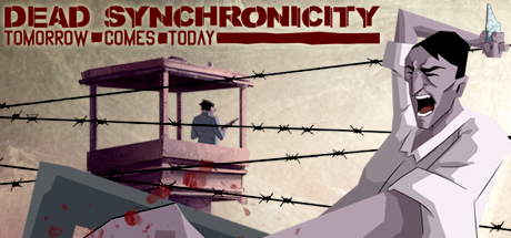 Dead Synchronicity: Tomorrow Comes Today Banner