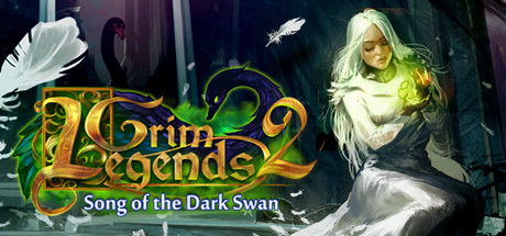 Grim Legends 2: Song of the Dark Swan Banner