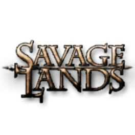 Savage Lands Box Art