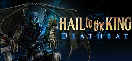 Hail to the King: Deathbat Banner
