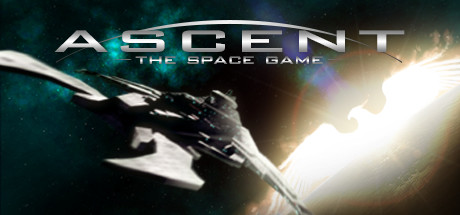 Ascent - The Space Game Banner