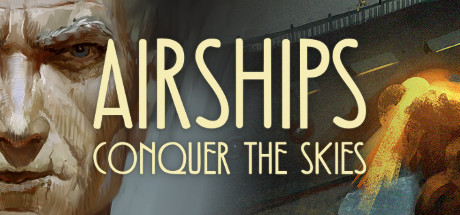 Airships: Conquer the Skies Banner