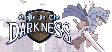 Castle in the Darkness Banner